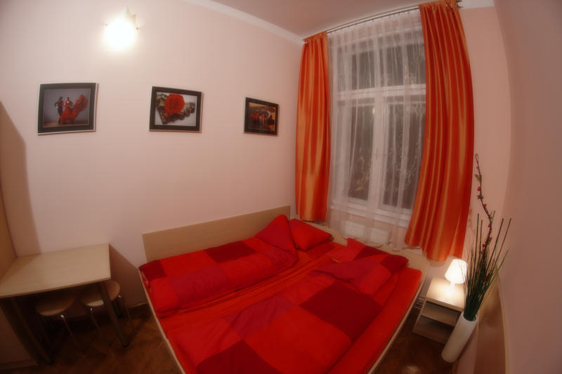 Краков - Хостел - Euro-Room Hostel Krakow.